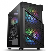 Thermaltake Commander C31 TG ARGB Edition,без БП