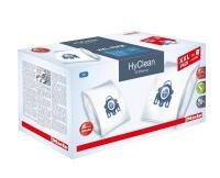 Miele Набор из 4-х мешков для пылесосов HyClean 3D Efficiency GN