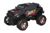 New Bright Машинка на р/у  BAJA RALLY 1:18 Black