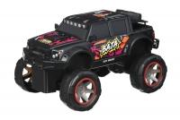 New Bright Машинка на р/к  BAJA RALLY 1:18 Black