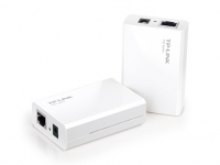 TP-LINK PoE-Спліттер + PoE-Інжектор, 2шт