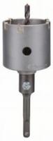 Bosch Набiр шлямбурних рiзцiв, SDS-plus, з 3 шт., 68 x 54 mm
