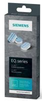 Siemens Таблетки от накипи для кофеварок TZ80002N - 3 шт. в упаковке