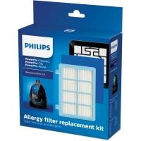 Philips Фільтр для пилососів FC8010 / 02