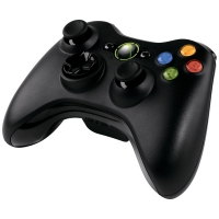 Microsoft Геймпад  Xbox 360 Wireless Controller for Windows
