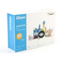 Makeblock Модульний STEM конструктор - Neuron Inventor Kit