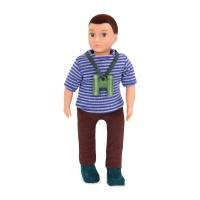 LORI Лялька (15 см) хлопчик Салліван