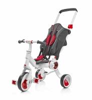 Galileo Трехколесный велосипед Strollcycle (Красный)