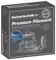 fischertechnik Нить для 3D принтера синяя 500 г.