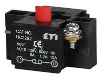 ETI HC42B2 1НЗ для корп. универсальный
