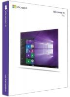 Microsoft Windows 10 Pro 32-bit/64-bit English USB RS