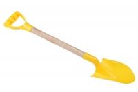 Same Toy Іграшка для пісочниці Лопатка (жовта)