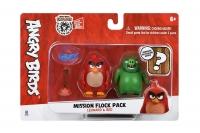 Angry Birds Ігрова фігурка ANB Mission Flock Ред і Леонард