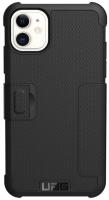UAG Metropolis  для iPhone 11 (Black)