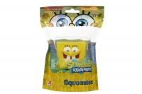 Sponge Bob Ігрова фігурка-сквіш Squeazies тип B