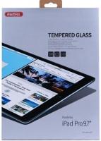 Remax Захисне скло Tempered Glass clear для iPad Pro 9.7