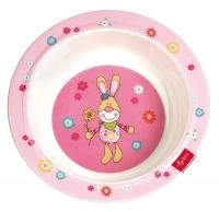 sigikid Тарілка глибока Bungee Bunny