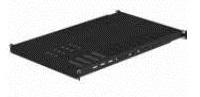 Eaton Полка для високого навантаження, стаціонарна, що настроюється, 1U, глибина 650 мм