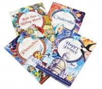 Smart Koala Набор Умных Сказок «Мировые классические сказки»