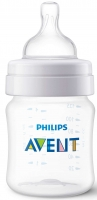 Avent Пляшка для годування Classic+ 125мл