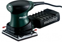 Metabo плоска FSR 200 intec 200 Вт, 114х102мм
