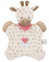 Nattou іграшка-подушка жираф Шарлотта ( 24см)