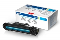 Samsung SCX-4650N/SCX-4655FN (2 500стр), MLT-D117S/SEE