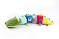 sigikid розвиваюча іграшка Крокодил (96 см)