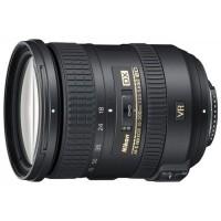 Nikon 18-200mm f/3.5-5.6G ED VR II AF-S DX Nikkor
