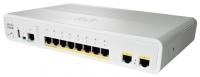 Cisco WS-C2960C-8TC-S