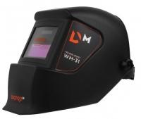 Dnipro-M Маска зварника WM-31, з автозатемненням (хамелеон)