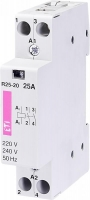 ETI R 25-20 230V AC 25A (AC1)