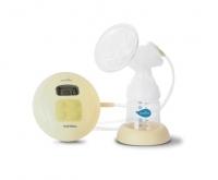 Nuvita Електричний молоковідсмоктувач (один потік)