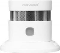 Orvibo Розумний датчик диму SF20-O Zigbee, DC 3V CR123A, білий (біла упаковка)