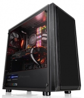 Thermaltake Versa J23 Tempered Glass Edition