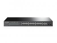 TP-Link T1500-28PCT (TL-SL2428P)