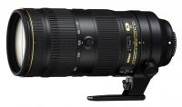 Nikon 70-200mm f/2.8E FL ED AF-S VR