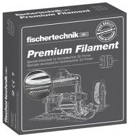 fischertechnik Нить для 3D принтера прозрачная 500 г.