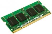 Kingston DDR3 1600 2GB,1.35V, Retail