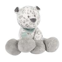 Nattou М'яка іграшка леопард Лея (24 см)