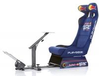 Playseat Кокпит с креплением для руля и педалей Red Bull GRC