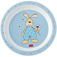 sigikid Тарілка Semmel Bunny