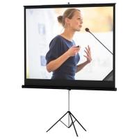 Projecta Екран на тринозі Da-Lite Versatol 152 x 152 см, MW