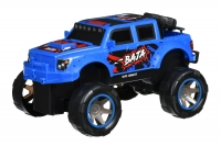 New Bright Машинка на р/у  BAJA RALLY 1:18 Blue
