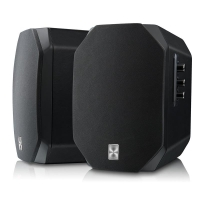 Microlab 2.0 X-1 Black