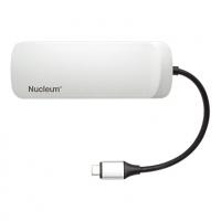 Kingston Nucleum USB-C: USB 3.0/HDMI/SD/microSD/Power Pass through/Type-C ports