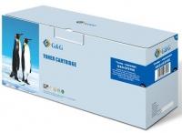 G&G Картридж для HP CLJ M276/M251 Black