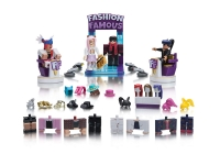 Roblox Игровая коллекционная фигурка Environmental Set Fashion Famous W1.5, набор 4 шт.