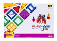 Playmags Магнітний набір 150 ел. PM156