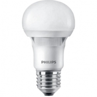 Philips LEDBulb E27 5-40W 230V 6500K A60 Essential